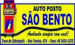AUTO POSTO SÃO BENTO