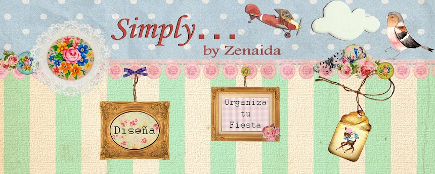 Simply By Zenaida