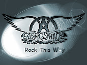 #5 Aerosmith Wallpaper