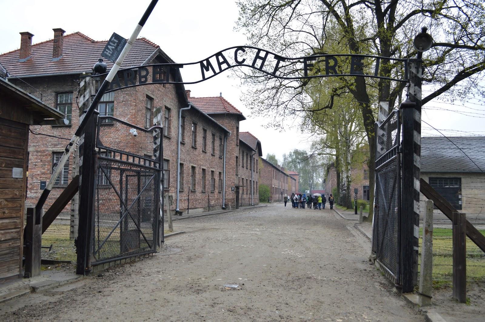 Auschwitz today - Auschwitz Facts