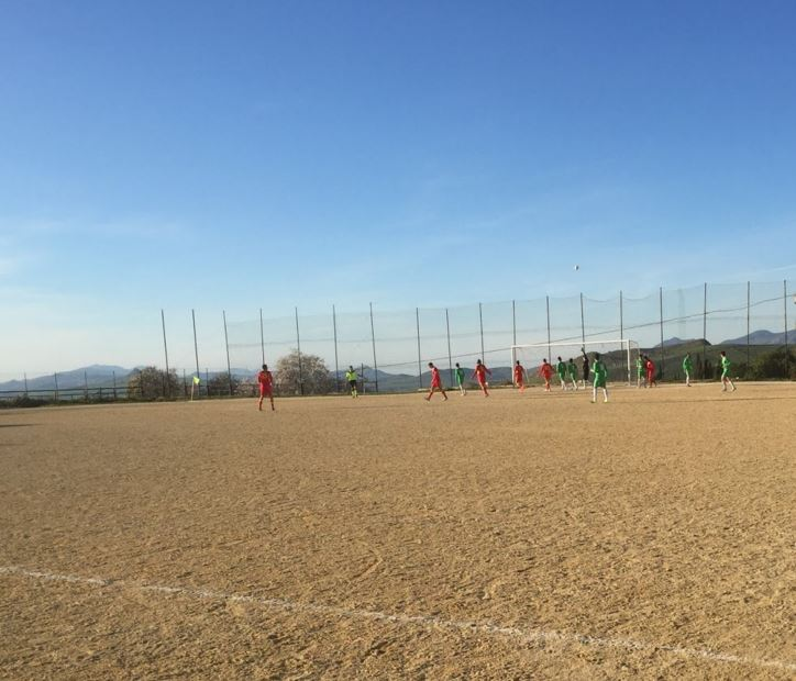 Calcio. Il Corleone raggiunto a tempo scaduto dal Lercara. Finisce 1-1