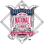 National League MLB