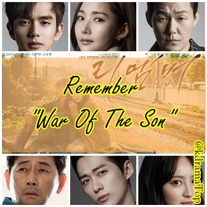 Drama Korea Remember - War Of The Son