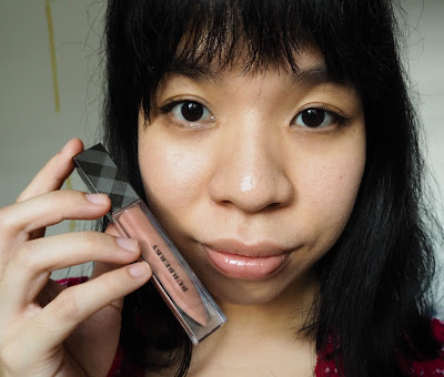 Burberry Lip Glow in 09 Nude Beige