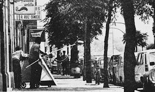 Valencia años 70