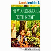 The Wouldbegoods by E. (Edith) Nesbit