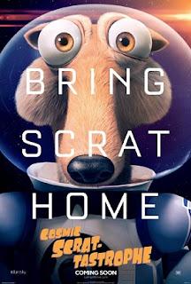فيلم Scrat-tastrophe 2015