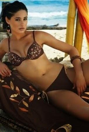 nargis fakhri hot Bra Bikini sexy