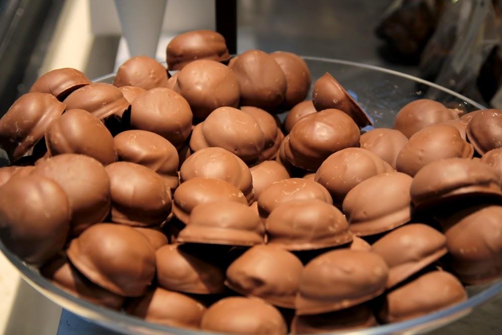bruxelles cioccolatini