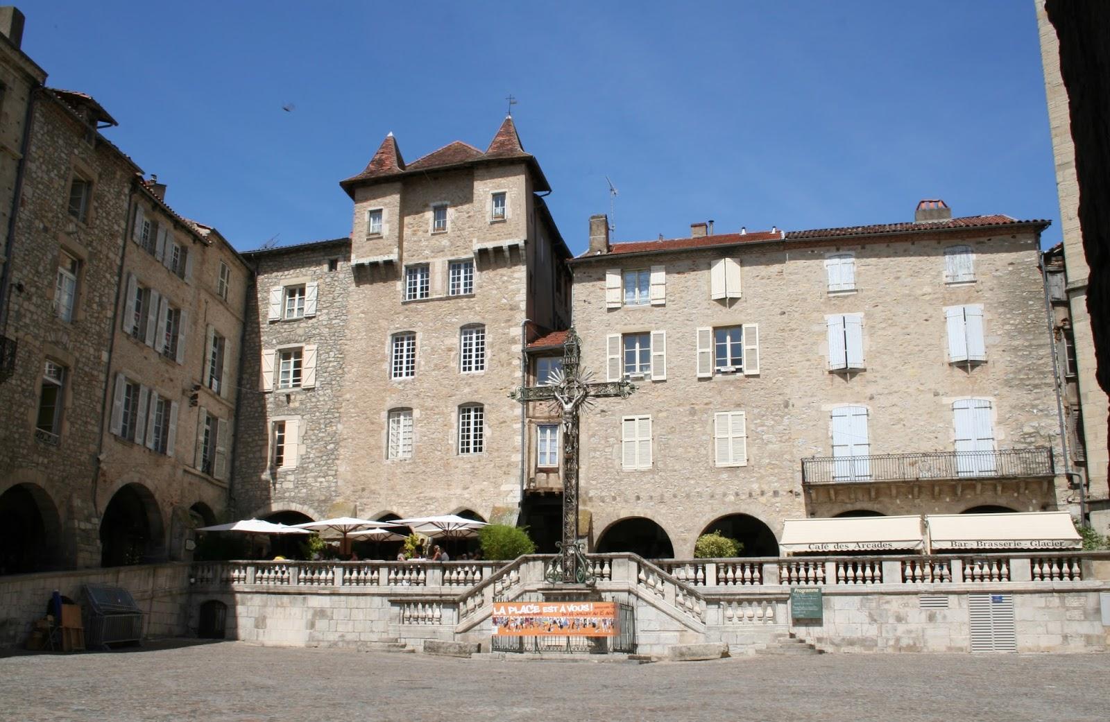 Villefranche de rouergue pays d 39 oc - Office de tourisme villefranche de rouergue ...