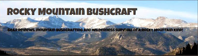 Rocky Mountain Bushcraft