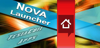 Default Nova Launcher Prime v2.2 beta 1 central android apk