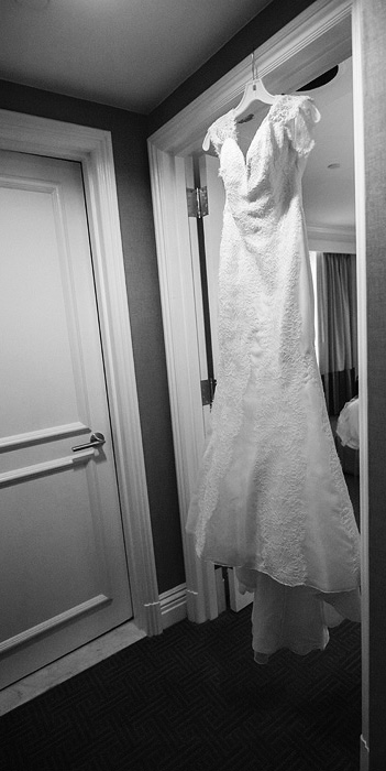 DC Wedding Photography at the Mayflower Hotel