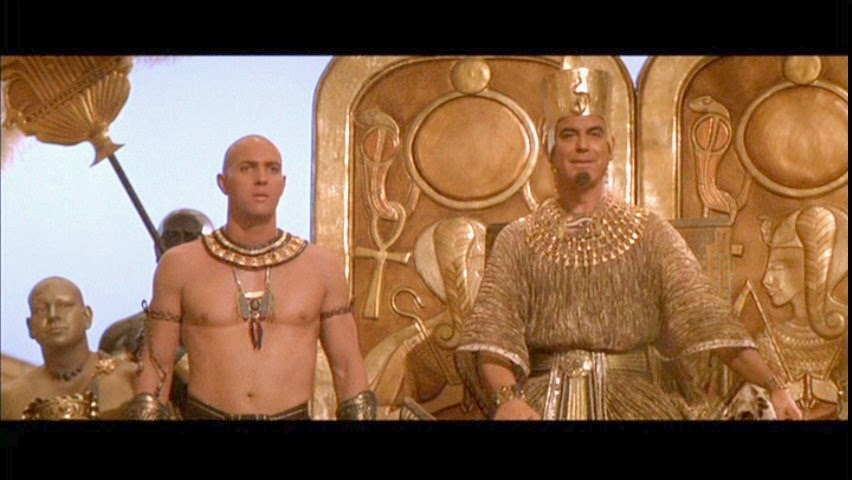 Contextual Influences in Art & Design: Ancient Egyptian ...