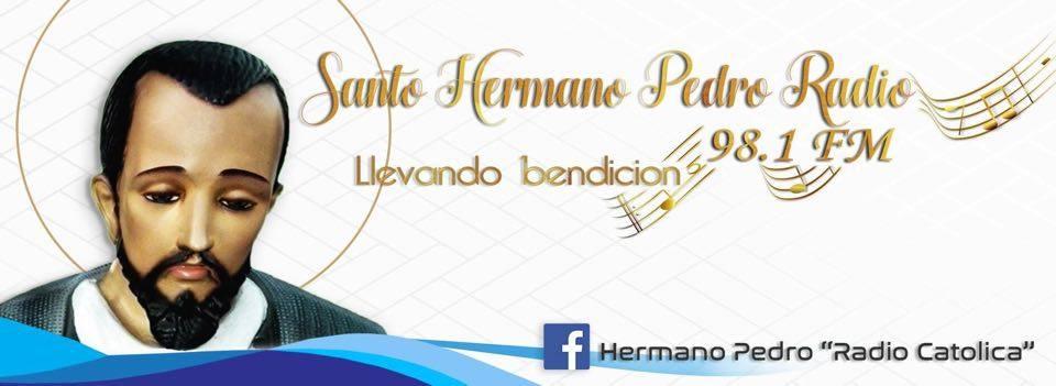 SANTO HERMANO PEDRO RADIO 98.1 FM