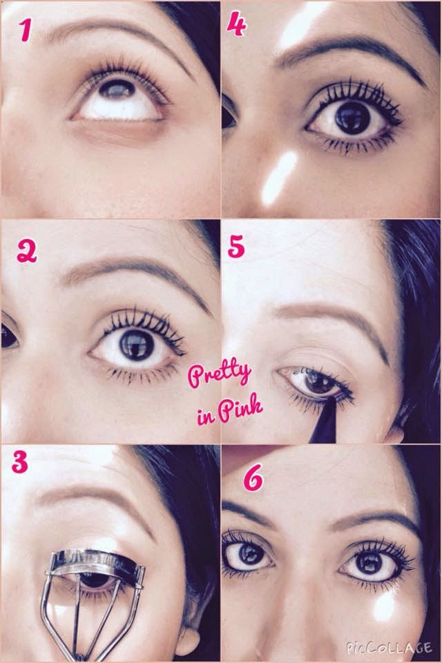 Make Your Eyelashes Fuller and Thicker without Wearing False Lashes