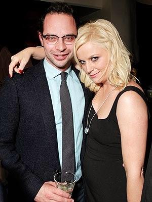 Amy poehler dating nick kroll