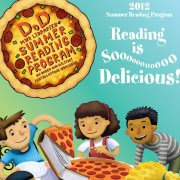 2012 Reading is So Delicious! picture