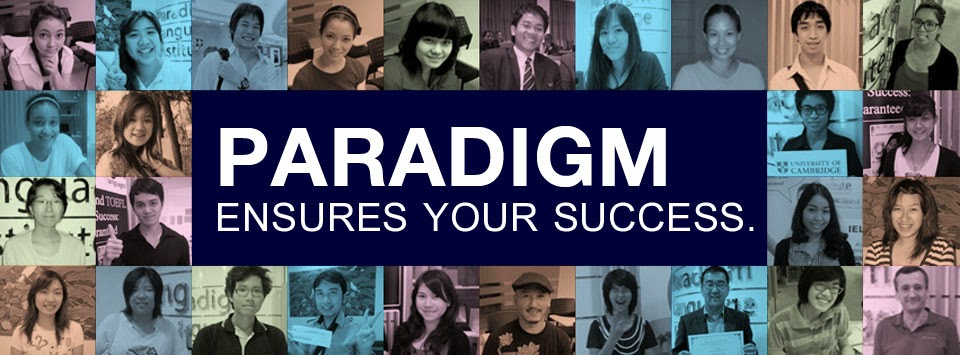 Paradigm Language Institute