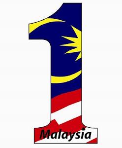 penyatu perpaduan rakyat Malaysia..:)