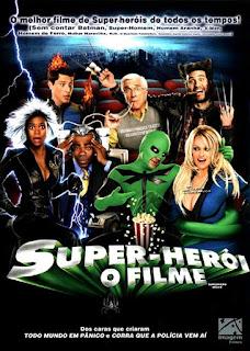 Assistir Super-Herói – O Filme Dublado Online HD