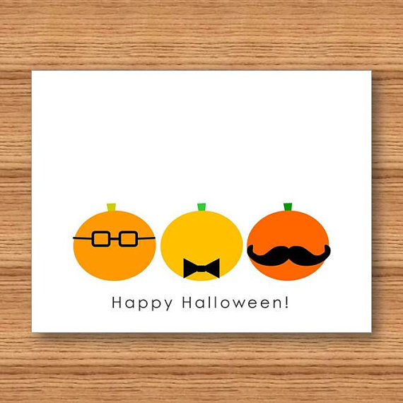 image relating to Printable Halloween Card named Sponsor Giveaway! Stelie Printables Halloween Card - kilos