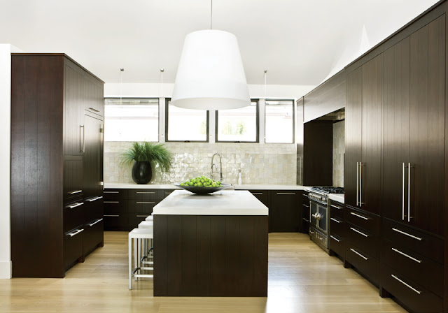 New home interior design stylish simplicity
