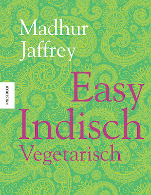 Easy Indisch Vegetarisch Cover