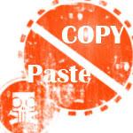 Copas (Copy Paste) atau Dicopas   Halal Haram Copas?