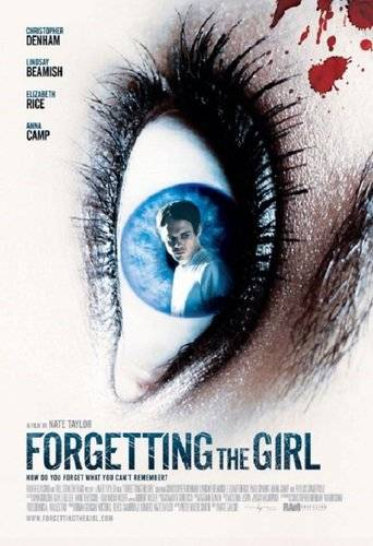 Forgetting the Girl (2012) tainies online oipeirates