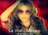 La Voz... México
