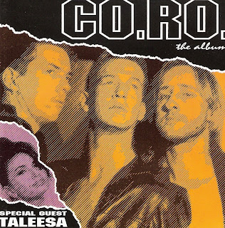 CO.RO. – The Album (1994) FLAC
