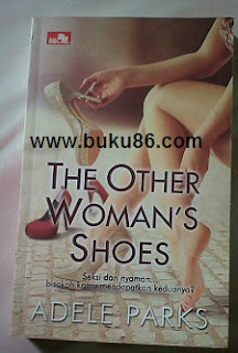 Novel The Other Woman's Shoes