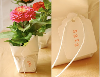 Paso paso que me caso plantas como regalo - Plantas pequenas para regalar boda ...