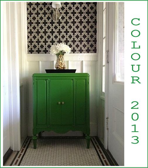 Tendenze verde smeraldo blog di arredamento e interni for Kelly green decor