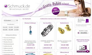 Test Blog schmuck.de Erfahrung Bewertung Schmuck Ring Perlenkette