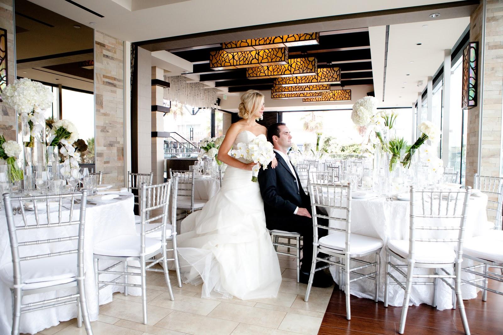 Eis house wedding