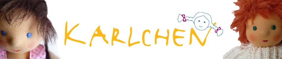 Karlchen-Puppentagebuch