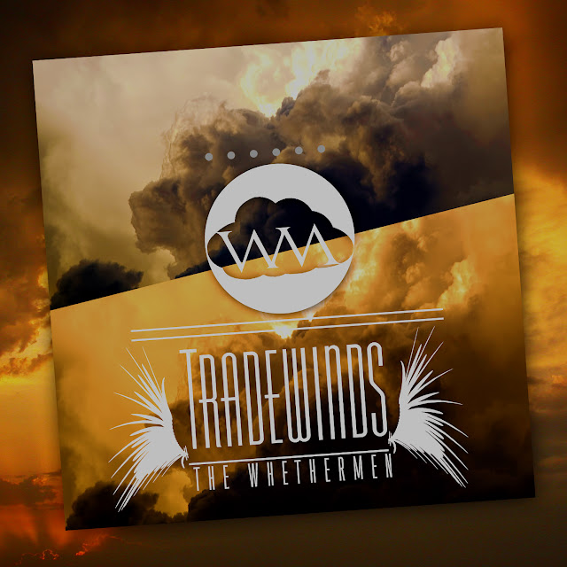 The Whethermen Tradewinds mixtape