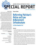 Reforming Pakistan Police: Possible?