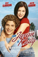 From Justin to Kelly (2003) Comedia musical con Kelly Clarkson