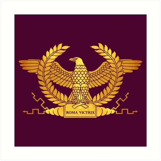 ROMA VICTRIX (Clicca sul Logo e Vedrai)