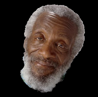 shame dick gregory Dick gregory was one of a landmark generation of african-american standup  comedians who took on the issues of race and social change in.