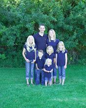 Felt Family