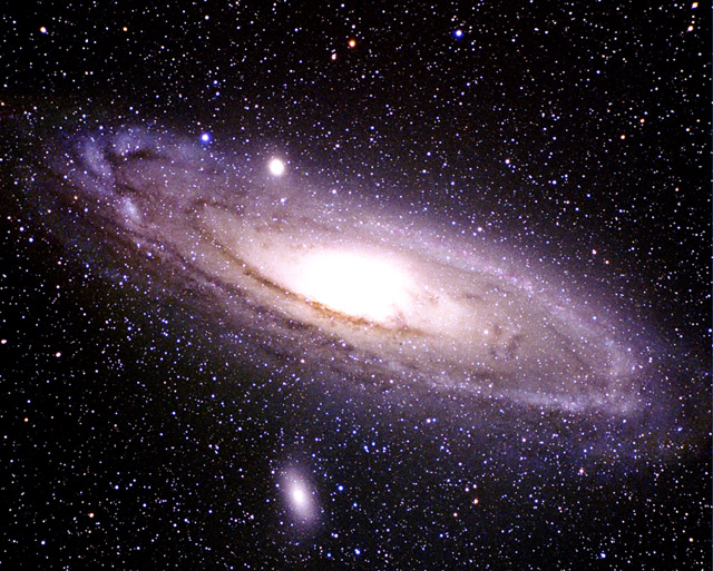 andromeda galaxy - photo #25