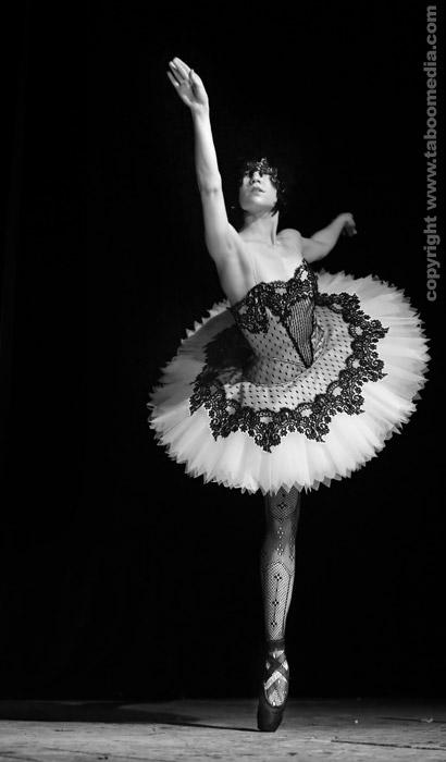 classical ballet tutu