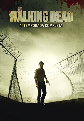 The Walking Dead 4ª Temporada (2013) Dublado Torrent