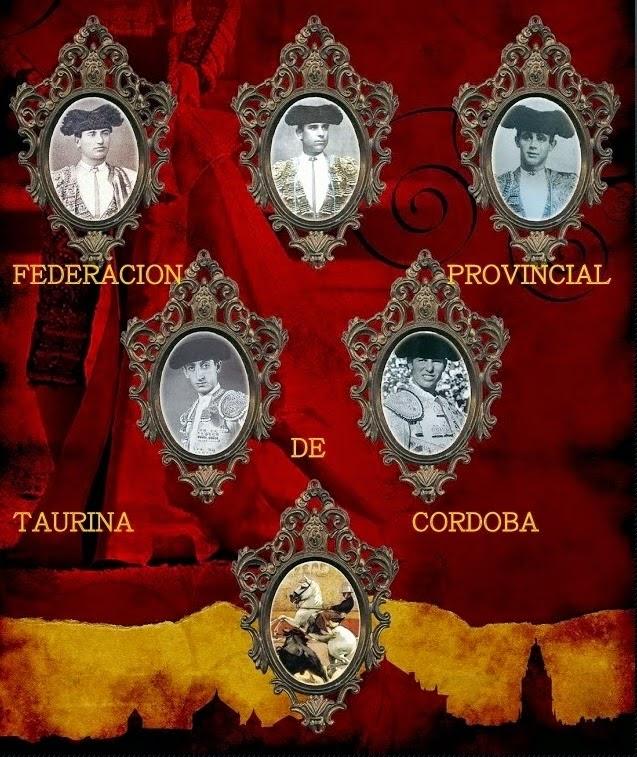FEDERACION PROVINCIAL TAURINA DE CORDOBA