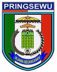 Formasi CPNS Kabupaten Pringsewu 2014