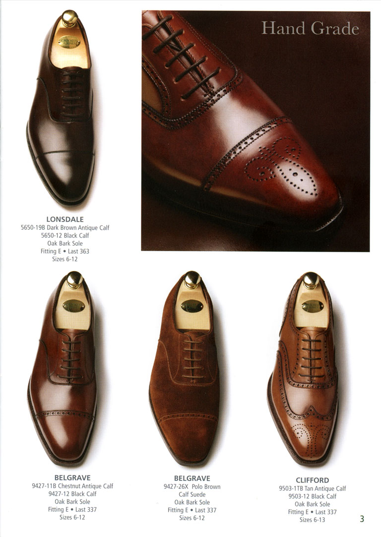 The Gentlemens Gent How To Lace Your Shoes Classic Versions Diagram Of Tie Personally I Now Wear Shoe Shop Lacing Method As Like Look Aesthetically But Either Are Great Methods Check Out Ians Shoelace Site If